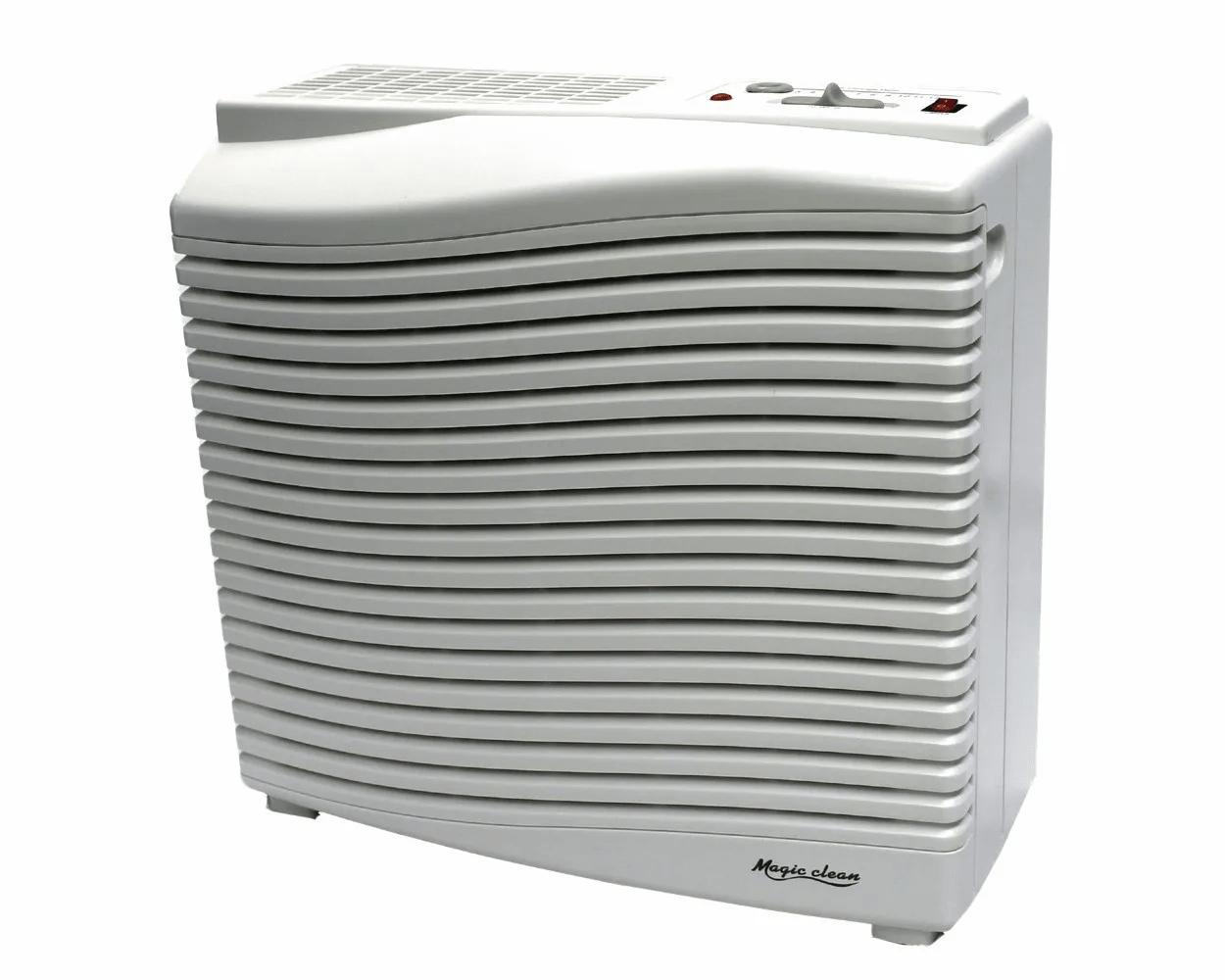 Magic Clean Air Purifier